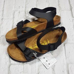 Birkenstock - women sandals.